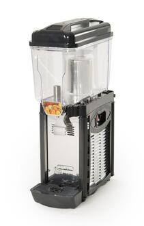 CD1J 220 Commercial Juice Dispenser 1 Tank of 12 L (1 x 3 gal)