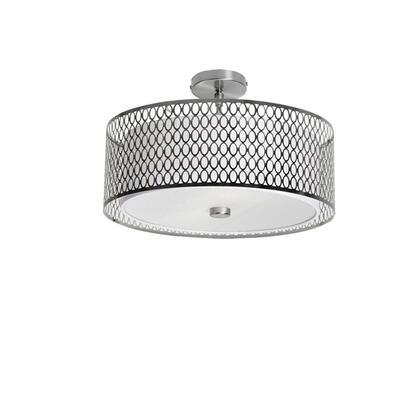 Dainolite 101516FHSC Ceiling Light, DL ae1e93df88af497d709634125483