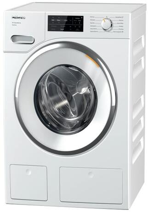 Miele  WXF660WCS Washer White, WXF 660 WCS Washing Machine