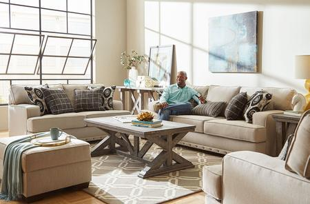 Lane Furniture 8016-03SLCOB