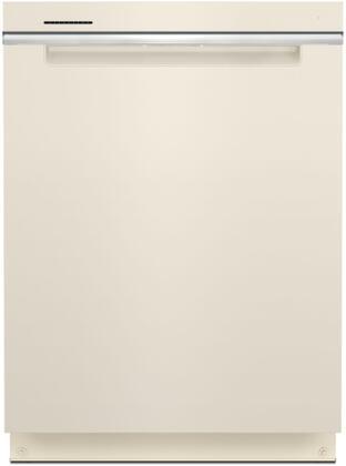 Whirlpool  WDTA50SAKT Built-In Dishwasher Bisque, WDTA50SAKT Built In Dishwasher