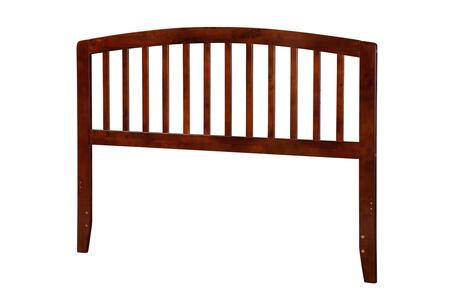 Atlantic Furniture R18883 Headboard, 1