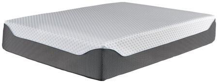 Sierra Sleep M71451 Mattress White, Main Image