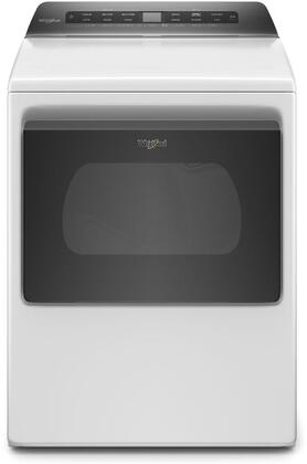 Whirlpool  WED5100HW Electric Dryer White, WED5100HW Electric Dryer