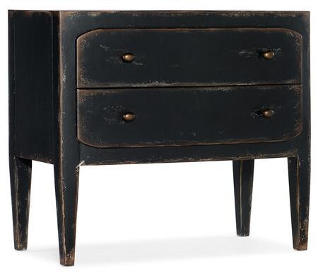 Hooker Furniture CiaoBella 58059001699 Nightstand, Silo Image