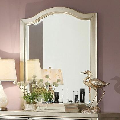 Furniture of America Adeline CM7282M Mirror Silver, Main Image