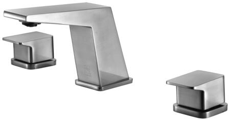 Alfi AB1471BN Faucet Silver, Main Image
