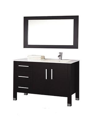 MTD Monaco MTD8118CRE Sink Vanity , Monaco 40RE  27752.1423855945.1280.1280