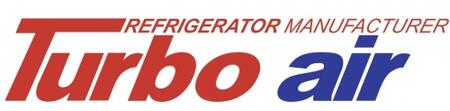 Turbo Air NCT30B Refrigerator Parts and Accessory, Turbo Air Logo