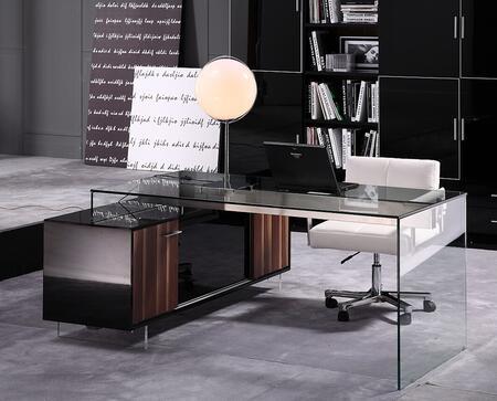 VIG Furniture  VGWCALASKAOFF Office Desk , image 682