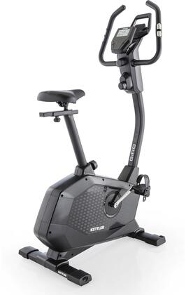 Kettler GIRO S1 7689150 Exercise Bike Black, Main Picture