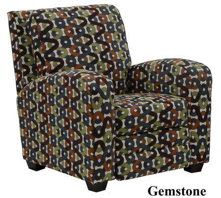 Jackson Furniture  43811135 Recliner Chair , 1