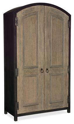 Hooker Furniture Beaumont 57519001300 Wardrobe, Silo Image