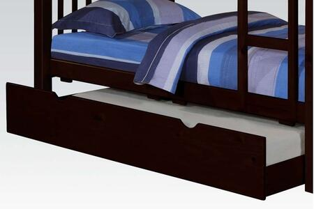 Acme Furniture Heartland 02556KD Trundle Brown, 1