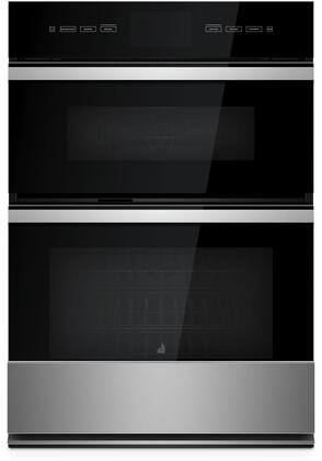 Jenn-Air Noir JMW3430IM Double Wall Oven Stainless Steel, JMW3430IM NOIR Microwave Wall Oven