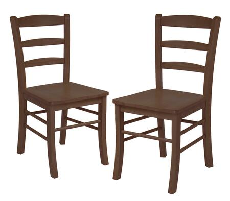 Winsome 94232 Dining Room Chair, 94232