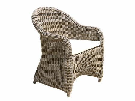 Douglas Nance Monaco DN4555 Patio Chair Brown, DN4555 Main Image