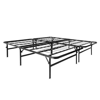 Malouf Highrise ST2218KKFP Stationary Bed Frames , HighRiseLTH NEW 2 NoBracket WB1434654739 original