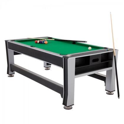 45-6066 84″ 3-IN-1 Swivel Table Table Pool  Tennis