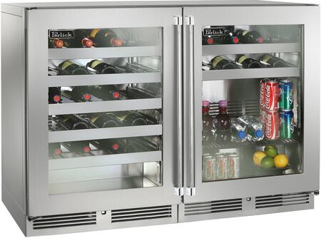 Perlick Signature 1443695 Beverage Center Stainless Steel, 1