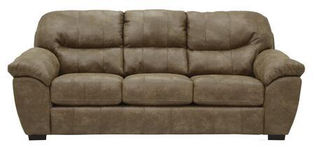 Jackson Furniture Grant 445304122749302749 Sofa Bed Brown, Main Image