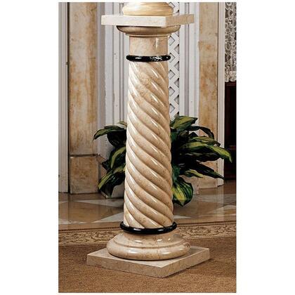 Design Toscano  BX0061 Decorative Pedestals , BX0061 1