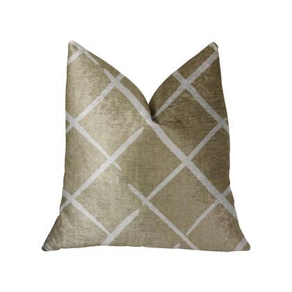 Plutus Brands DaVinci PBRA22292626DP Pillow, PBRA2229