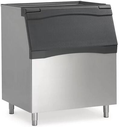 Scotsman B842S Ice Bins and Dispenser Stainless Steel, B842S Ice Bin