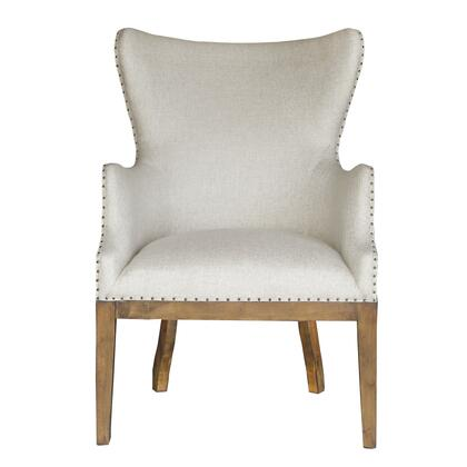 HomeFare HFDR19270AC Dining Room Chair, kfdt5zvchmelipywu9e8