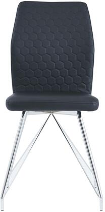 Global Furniture USA Global Furniture USA D1609DCX Dining Room Chair, 1