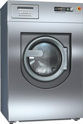Miele Professional PW814E Commercial Washer Stainless Steel, PW814E Washing Machine Electric Heating