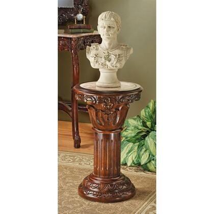 Design Toscano  AE118024 Decorative Pedestals , AE118024 1