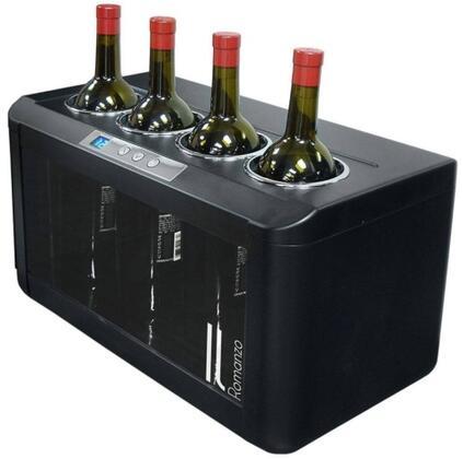 Vinotemp Il Romanzo ILOW004 Wine Cooler 25 Bottles and Under , Main Image