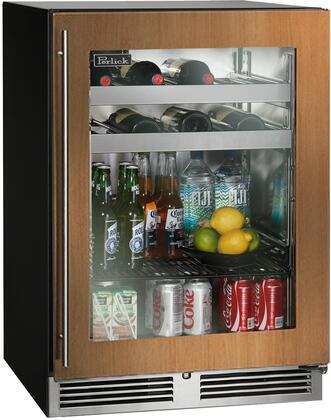 Perlick C Series HC24BB44R Beverage Center Panel Ready, Main Image