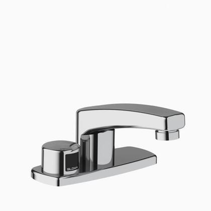Sloan Optima S3365423BT Faucet Silver, etf 660 0
