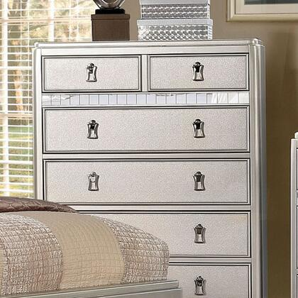 Furniture of America Avior CM7170XC Chest of Drawer, 1