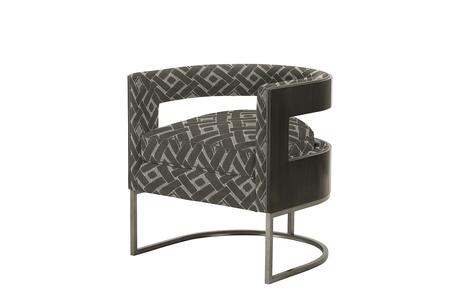 A.R.T. Furniture Prossimo Upholstered 5505345014AA Living Room Chair, DL 9eebc3c20d9685fc5e1ed2ca43ba