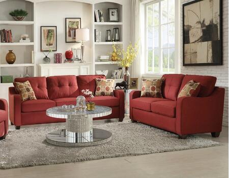 Acme Furniture Cleavon II Living Room Set