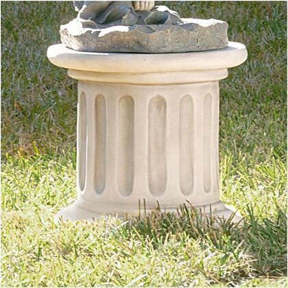 Design Toscano KY2273 Decorative Pedestals, KY2273 1