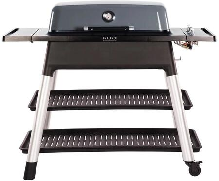 HBG3GUS 52″ FURNANCE Liquid Propane Grill with 3 Burners  27000 BTU  and Die-Cast Aluminum Body in