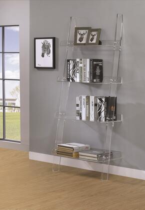 Coaster Amaturo 801553 Bookcase , Main Image