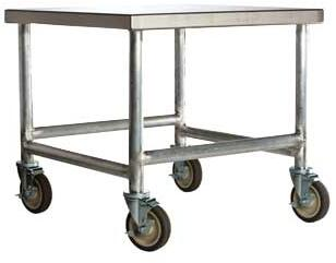 Amana CA30 Commercial Food and Beverage Service Carts, Main Image