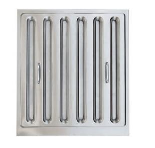 Windster WS69TBBF Range Hood Accessory Stainless Steel, Main Image