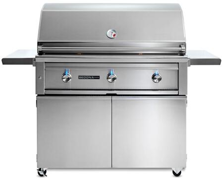 Lynx Sedona L700PSFNG Natural Gas Grill Stainless Steel, Main Image