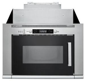 Whirlpool  UMH50008HS Over The Range Microwave Stainless Steel, 1