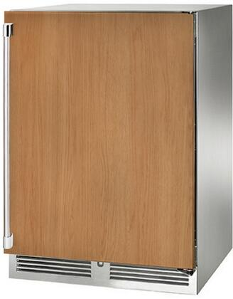 Perlick Signature HP24RS42R Compact Refrigerator Panel Ready, Main Image
