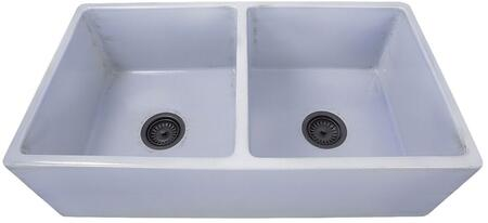 Nantucket Vineyard FCFS3318D Sink, 1