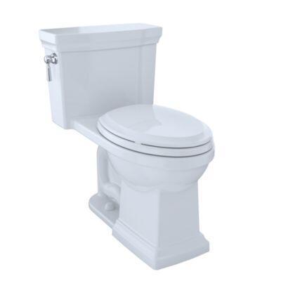Toto Promenade II MS814224CUFG01 Toilet White, Main Image