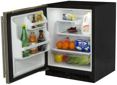 Marvel  MARE224IS51A Compact Refrigerator Panel Ready, MARE224IS51A Panel Ready Compact Refrigerator
