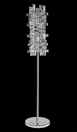 Allegri Vermeer 027602038SE001 Floor Lamp, 027602 010 fr001
